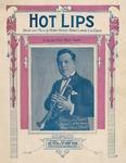 Hot Lips : A Blues Fox Trot Song