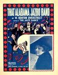 That Alabama jazbo band