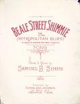 Beale Street shimmie