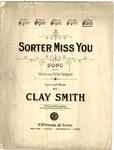 Sorter Miss You