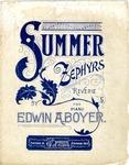 Summer Zephyrs