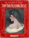 Stop Your Blushing Rosie