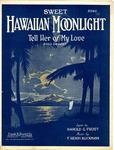 Sweet Hawaiian Moonlight