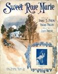 Sweet Rose Marie