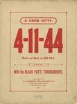 4-11-1944 by Bob Cole