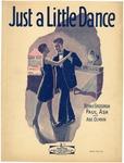 Just A Little Dance