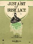 Just A Bit Of Irish Lace