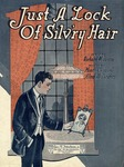 Just A Lock of Silv'ry Hair