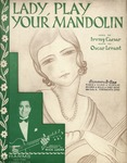 Lady, Play Your Mandolin
