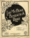 Lay My Head Beneath A Rose