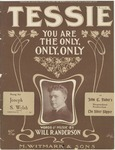 Tessie, You Are The Only, Only,  Only