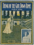 Think Of The Girl Down Home