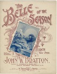 The Belle Of The Season