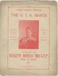 The Buckeye Maiden