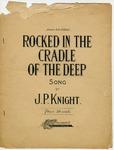 Rock'd In The Cradle Of The Deep