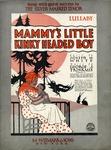 Mammy's Little Kinky Headed Boy