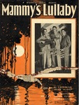 Mammy's Lullaby