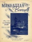 Manhattan Barcarolle