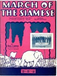 March Of The Siamese
