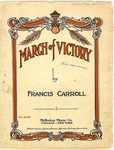 March Of Victory
