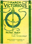 March Victorious