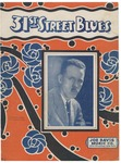 31st Street blues by Wendell Woods Hall