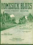 Homesick Blues : Fox-Trot Song