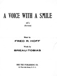 A Voice with a Smile