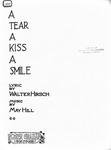 A Tear A Kiss A Smile