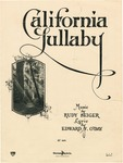 California Lullaby