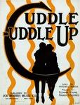 Cuddle -Uddle Up