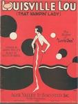 Louisville Lou (That Vampin' Lady)