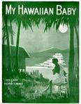 My Hawaiian Baby