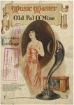 Music Master Old Pal O' Mine