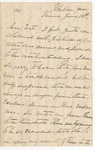 Ida H. Grant to Nat, June 12, [1889]