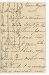 Ida H. Grant to Sis, May 10, [1892]