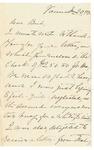 Ida H. Grant to Bud, June 20, 1890