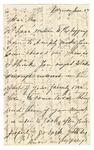 Ida H. Grant to Ma, June 5, [1891]
