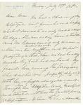 [Ida Honoré Grant] to Ma, July 3, 1891 [Incomplete]