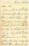 Ida Honoré Grant to Sis, December 16, [1891]