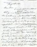Ida H. Grant to Ma, January 2, 1892