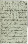 Ida to Aunt Laura, September 11, 1892