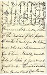 Ida H. G. to Sis, September 15, [1892]