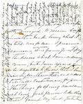 Ida to Sis, March 5, 1893 by Ida Honoré Grant