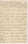 Ida H. Grant to Ma, May 19, 1889