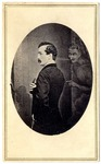 John Wilkes Booth Tempted by the Devil