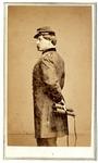 General George Brinton McClellan Carte de Visite
