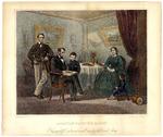 Abraham Lincoln & Family