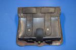 Civil War Cartridge Pouch