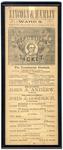 1860 Massachusetts Republican Ticket